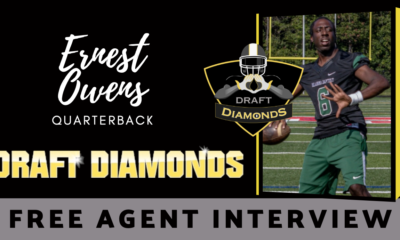 Ernest Owens Free Agent NFL Draft