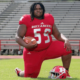 Christian Smith was a massive force on the Haughton High School defensive line. The 6'2, 420 pound standout died late Monday Night.