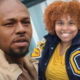 Kevin Faulk's daughter Kevione is dead at the age of 19