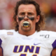Spencer Cuvelier the hard hitting linebacker from the Northern Iowa recently sat down with NFL Draft Diamonds owner Damond Talbot.