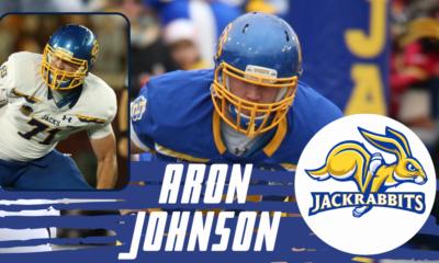 Aron Johnson