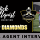 Free Agent wide receiver Nick Hultquist recently sat down with NFL Draft Diamonds writer Justin Berendzen. Check it out!