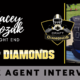 Free Agent tight end Tracey Kozak recently sat down with NFL Draft Diamonds writer Justin Berendzen. Check it out!