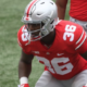 Could you imagine quitting on your team? Ohio State linebacker K'Vaughan Pope has been dismissed from the team after quitting.