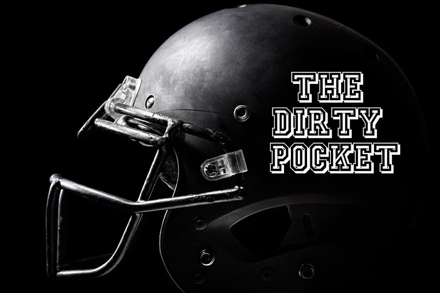 Dirty Pocket Podcast