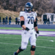 Colton Lamson is a mauler and the anchor on the UC Davis offensive line. He recently sat down with NFL Draft Diamonds writer Jimmy Williams.