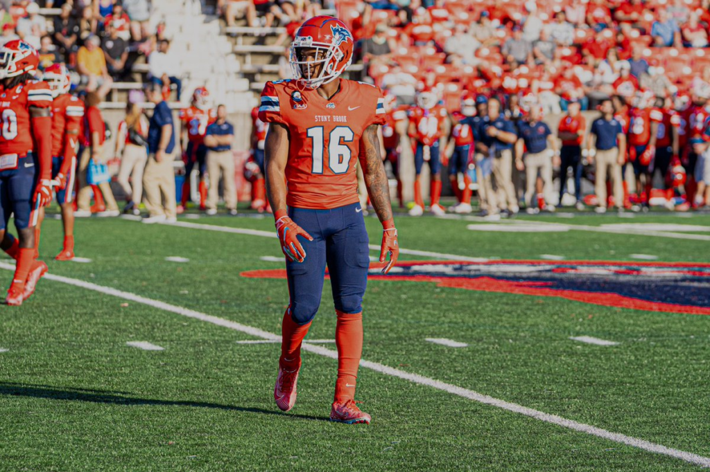 Dajon Owens is a graduate transfer from Colorado State looking to make a huge impact this season for Stony Brook. He recently sat down with NFL Draft Diamonds writer Jimmy Williams.