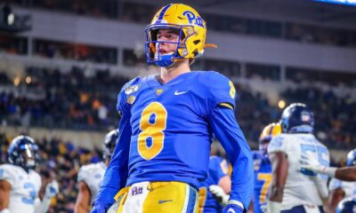 In this video, we break down Kenny Pickett film as we discuss why he is having such a good season. There are four different traits that stick out to me.