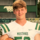 Cade Thompson an 18 year old football player in Jones County Mississippi died when his 2015 Chevrolet Silverado ran into the back of a stopped school bus.