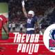 Trevor Philio Colorado State Pueblo