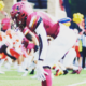 St. John Fisher College defensive back Taurian Taylor recently sat down with NFL Draft Diamonds owner Damond Talbot.