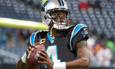 Carolina Panthers need to pick up the phone and offer up some draft picks for quarterbck Deshaun Watson. They are not sold on Sam Darnold.