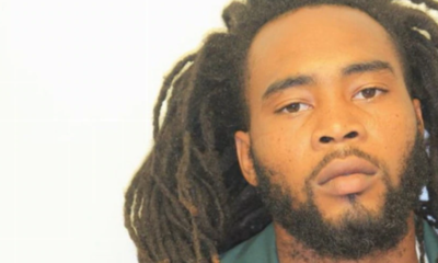 Mario Wallace a 26 year old was arrested and is being booked for murder.