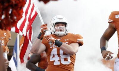 Jake Ehlinger Texas